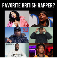 Friends, Memes, and News: FAVORITE BRITISH RAPPER?  HOT  FREE  STYLE  @HOTFREESTYLE This news done changed everything! We need a 21savage and skepta collab ASAP ‼️🔥 ➡️Dm Your Friends ➡️Follow @bars
