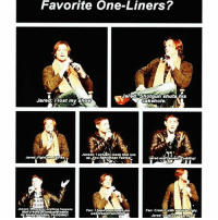 Memes, Ugly, and Jared: Favorite One-Liners?  Jared Shotgun shuts,his  Jared: Host my shoe  Cakehole.  Jensen: 1 ectually made that one  Jared,Fig  up.you nghtithose Fairies-  ared and-jensen  Jensen.  anything happens  Fan : hope you,app -pie  Fan: Cram it,withweInuts/Ugly  that's-kin darunexplaina0le  ke, PUDDING  wortnit  Jared: IA  red: llbeareweardon  Noti Same