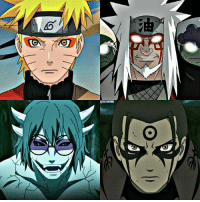Favorite Sage mode user? Follow @is.naruto for more: Favorite Sage mode user? Follow @is.naruto for more