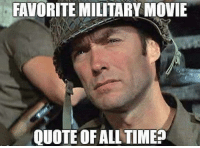 """Mine: Goodmoring Vietnam - """" Adrian Cronauer: You are in more dire need of a blowjob than any white man in history"""" - What's Yours? -: FAVORITEMILITARY MOVIE  QUOTE OF ALLTIMEP Mine: Goodmoring Vietnam - """" Adrian Cronauer: You are in more dire need of a blowjob than any white man in history"""" - What's Yours? -"""