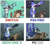 Which platform are you? I'm on PC 👍: FB.COM/SHOWMAS  UM  SWITCH  PS4 PRO  XBOX ONE X  4K/60FPS  GTX1080 Which platform are you? I'm on PC 👍