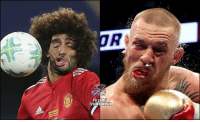 Memes, fb.com, and 🤖: Fb.com  TroliFootball Who did it better? #FellainiChallenge https://t.co/FAUQiYUKxY