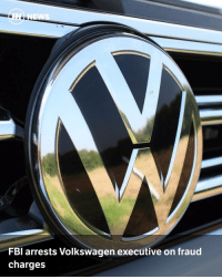 Detroit, Fbi, and Memes: FBI arrests Volkswagen executive on fraud  charges Via @carthrottlenews - Oliver Schmidt, a Volkswagen executive, was arrested on Saturday by federal investigators in Florida. - Schmidt headed the company's regulatory compliance office in the U.S. from 2014 to March 2015 and is expected to be brought before court in Detroit on Monday. - Volkswagen declined to comment on the reported arrest.
