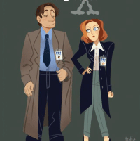 Batman, Fbi, and Memes: FBI  FBI  trottle Imagine you've just been assigned to investigate an x-file! Who will be your partner - Fox Mulder or Dana Scully? *theme song starts playing* Salute some of our favorite mystery solvers with April's INVESTIGATE Loot Crate featuring items from Stranger Things, Batman, Marvel's Jessica Jones, and of course, THE X-FILES! (via hotcake.deviantart.com)