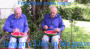 Life, Melon, and Mote: Fe  ave mote melon  Line  Hoegen  Tave  By Katto Joegens life