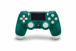 Feast your eyes on the new Alpine Green DualShock 4, hitting retailers next month. https://play.st/2VZezVW: Feast your eyes on the new Alpine Green DualShock 4, hitting retailers next month. https://play.st/2VZezVW