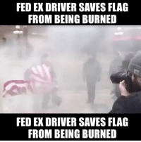 Props to this man! Matt Uhrin is the FedEx employee who put out the burning flag. Best part about it is that FedEx openly stated they are aware of his actions and have no plans to terminate him. LOVE IT! fedex flagburning protest riot liberals libbys democraps liberallogic liberal ccw247 conservative constitution presidenttrump nobama stupidliberals merica america stupiddemocrats donaldtrump trump2016 patriot trump yeeyee presidentdonaldtrump draintheswamp makeamericagreatagain trumptrain maga Add me on Snapchat and get to know me. Don't be a stranger: thetypicallibby Partners: @theunapologeticpatriot 🇺🇸 @too_savage_for_democrats 🐍 @thelastgreatstand 🇺🇸 @always.right 🐘 TURN ON POST NOTIFICATIONS! Make sure to check out our joint Facebook - Right Wing Savages Joint Instagram - @rightwingsavages Joint Twitter - @wethreesavages Follow my backup page: @the_typical_liberal_backup: FED EX DRIVER SAVES FLAG  FROM BEING BURNED  FED EXDRIVER SAVES FLAG  FROM BEING BURNED Props to this man! Matt Uhrin is the FedEx employee who put out the burning flag. Best part about it is that FedEx openly stated they are aware of his actions and have no plans to terminate him. LOVE IT! fedex flagburning protest riot liberals libbys democraps liberallogic liberal ccw247 conservative constitution presidenttrump nobama stupidliberals merica america stupiddemocrats donaldtrump trump2016 patriot trump yeeyee presidentdonaldtrump draintheswamp makeamericagreatagain trumptrain maga Add me on Snapchat and get to know me. Don't be a stranger: thetypicallibby Partners: @theunapologeticpatriot 🇺🇸 @too_savage_for_democrats 🐍 @thelastgreatstand 🇺🇸 @always.right 🐘 TURN ON POST NOTIFICATIONS! Make sure to check out our joint Facebook - Right Wing Savages Joint Instagram - @rightwingsavages Joint Twitter - @wethreesavages Follow my backup page: @the_typical_liberal_backup