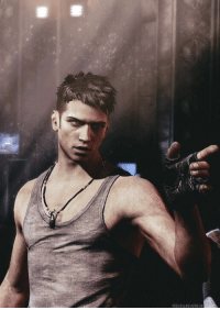 Tumblr, Devil, and Devil May Cry: FEEUNLIKEAFREA   DmC: Devil May Cry  Dante https://lord-of-gamers.tumblr.com/