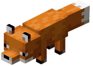 Fox, Epic, and Another: Felix tame a fox so you can have another companion on your epic adventures