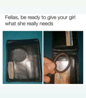 It makes her happy: Fellas, be ready to give your girl  what she really needs It makes her happy