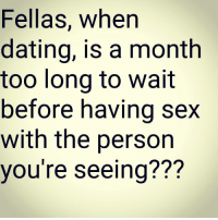 How long to wait before having sex Nude Photos 40