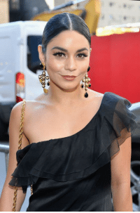 Dad, Target, and Tumblr: femestella:Dear Vanessa Hudgens, Thank You For Speaking Honestly About Cancer