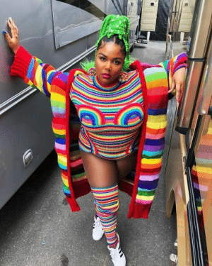 femestella:Why Lizzo Says Being Single Is the Best: femestella:Why Lizzo Says Being Single Is the Best