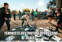 Anarchyball and Confer: FEMINISTS DESTROYING ORRRESSIVE  BODYLOM CONFERENCE  DANNIVALD