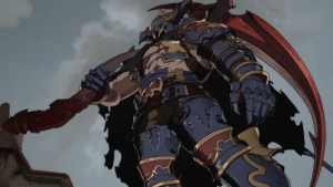 feniczoroark:  prozdvoices:  I voice VASERAGA in the English version of Granblue Fantasy: Versus, he's a real big boy     @randomnightlord    That color. That look.SEV??? : feniczoroark:  prozdvoices:  I voice VASERAGA in the English version of Granblue Fantasy: Versus, he's a real big boy     @randomnightlord    That color. That look.SEV???