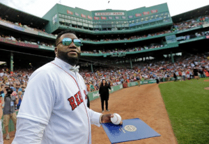 David Ortiz hospitalized after being shot in Dominican Republic during an apparent robbery, per CDN 37: FENWAY PARK  Pam David Ortiz hospitalized after being shot in Dominican Republic during an apparent robbery, per CDN 37