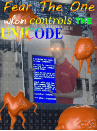 "Reddit, Yo, and Sto: Feurut he One  wlon  UNICODE  controls THE  IER  pino  3F  1缸  A problem has baen  to your compurer  f thte s the first  restart your copR  check o b sure yo  deied in t s  ith the anactur  dapters,  Check ith your har  tos ory opt lons  to 4 Safe Node to  select safe  Technical ifors  STO 0000000N  月1月1 <p>[<a href=""https://www.reddit.com/r/surrealmemes/comments/7ridqr/u_1_f_1_7_1/"">Src</a>]</p>"