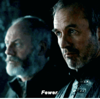 Game of Thrones, Tumblr, and Blog: Fewer. game-of-thrones-fans:  My favorite lines in the series are when Stannis corrects people's grammar.