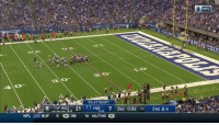 Goals, Memes, and Nfl: FG ATTEMPT  IND 7 2ND 0:06 24 2ND & 4  10-31  (1-2)  NFL  BUF 0 GGB 16 HALFTIME G The most field goals made EVER.  @AdamVinatieri's 566 career FGs is a new NFL RECORD! 🐐  #HOUvsIND https://t.co/oDqiSjD1UR