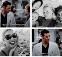Memes, Kids, and 🤖: FG  l don't need to call [lzziel. I know how she is  She's, uh, she's married, with three kids  She's smiling.  When l picture her, she's always smiling Ugh 😍😭 #GreysAnatomy https://t.co/6p1SjeEiqb