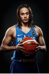 Filipino (Language), Pba, and Romeo: FIBA  melten Hit like sa mga fan ni Terrence Romeo jan 🔥🔥