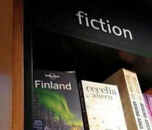 Dank, Memes, and Target: Fiction  cecelia  aher  Finland Ok then. by Veeti_47 MORE MEMES