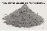Memes, Fidel Castro, and 🤖: FIDEL CASTRO UPDATED HIS PROFILE PHOTO...