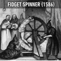 Only 1590's kids will remember: FIDGET SPINNER (1586) Only 1590's kids will remember