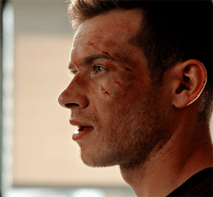 fierydeans:  Evan Buckley  | in 3x03 ⇢ 911: fierydeans:  Evan Buckley  | in 3x03 ⇢ 911