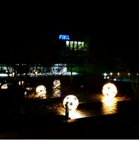It's been a busy day as we revealed shortlists in five categories for TheBest FIFA Football Awards 2016. Thank you for all your comments. In just over one month, we will know the winners. Have a great weekend everyone. Our football Christmas lights are lighting the way home. 🎄 zurich switzerland schweiz suisse svizzera weekend: FIFA It's been a busy day as we revealed shortlists in five categories for TheBest FIFA Football Awards 2016. Thank you for all your comments. In just over one month, we will know the winners. Have a great weekend everyone. Our football Christmas lights are lighting the way home. 🎄 zurich switzerland schweiz suisse svizzera weekend