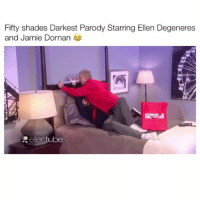 I love Ellen and Jamie 😂 Tag your friends wow ________ Follow @Crelube for more videos Follow @Crelube 😍 Follow @Crelube ❤ Follow @Crelube 👌🏽 Follow @Crelube 🔥: Fifty shades Darkest Parody Starring Ellen Degeneres  and Jamie Dornan  tube I love Ellen and Jamie 😂 Tag your friends wow ________ Follow @Crelube for more videos Follow @Crelube 😍 Follow @Crelube ❤ Follow @Crelube 👌🏽 Follow @Crelube 🔥