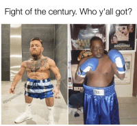 """<p>As the mccregor v mayweather meme economy starts to grow, what can I get for this early investment? via /r/MemeEconomy <a href=""""http://ift.tt/2gc30vb"""">http://ift.tt/2gc30vb</a></p>: Fight of the century. Who y'all got?  @p <p>As the mccregor v mayweather meme economy starts to grow, what can I get for this early investment? via /r/MemeEconomy <a href=""""http://ift.tt/2gc30vb"""">http://ift.tt/2gc30vb</a></p>"""