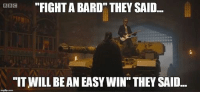 "Don't ever fuck with a Bard that knows what they are doing. That's a fight no one but legendary monsters can win.: ""FIGHTA BARD THEY SAID  BBC  ""IT WILL BEAN EASY WIN THEY SAID.. Don't ever fuck with a Bard that knows what they are doing. That's a fight no one but legendary monsters can win."