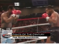 Memes, The Ring, and Michael: FIGHTS OF THE CENTURY  First Round Knockouts 30 Years Ago Today 👊🏼 Iron Mike Demolishes Michael Spinks inside of 91 Seconds Claiming The Ring Lineal title & Retaining 3 Belts. 🥊 IronMike MikeTyson tyson boxingLife