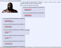 /fit/izens don't know who Kimbo Slice is.: File  Kimbo Slice 500x325.png (165 KB, 500x325)  O Anonymous 06/07/16(Tue)04:36:38 No.37464126 2237464307 2237464323 2237464352 2237464367 2  37464556 37466303 37466322 37466565 37467880  Daily reminder roids make your heart explode  Anonymous 06/07/16(Tue)04:56:37 No.37464307  37464,126 (OP)  s that MC ride?  Anonymous 06/07/16(Tue)04:57:40 No.37464323  e 37464,126 (OP)  is that Rick Ross?  Anonymous 06/07/16(Tue)05:00:00 No.37464352  e 37464,126 (OP)  Is that Jessie Jackson?  Anonymous 06/07/16(Tue)05:01:50 No.37464367  e 37464,126 (OP)  Is that rick piano?  O Anonymous 06/07/16 (Tue)05:02:49 No.37464380  37464428  e 37464,126 (OP)  He dead?  Anonymous 06/07/16(Tue)05:03:34 No.37464395  e 37464,126 (OP)  is that Mr. T?  Anonymous 06/07/16(Tue)05:05:54 No.37464427  e 37464,126 (OP)  Is that Kimbo Slice  Anonymous 06/07/16 (Tue)05:05:57 No.37464428 /fit/izens don't know who Kimbo Slice is.