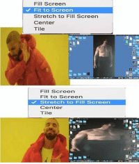 9gag, Memes, and 🤖: Fill Screen  Fit to Screen  Stretch to Fill Screen  Center  Tile  Fill Screen  Fit to Screen  Streteh to Fill Screen  Center  Tile Swololo ⬛️ Follow @9gag - 9gag starwars Kyloren benswolo lastjedi drakememes