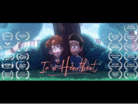 "Journey, Love, and Tumblr: Film Frin  Los Angeles <p><a href=""https://inaheartbeat-film.tumblr.com/post/163639403687/in-a-heartbeat-animated-short-film-2017-a"" class=""tumblr_blog"">inaheartbeat-film</a>:</p><blockquote> <h2>In a Heartbeat - Animated Short Film (2017)</h2> <p><i>A closeted boy runs the risk of being outed by his own heart after it pops out of his chest to chase down the boy of his dreams</i>. </p> <p>© Beth David and Esteban Bravo 2017<br/></p> <p>It's here! After a year and a half of hard work, we are both so excited to finally share our film with you. Thank you all for your support and encouragement - this film means the world to us, and your kindness and enthusiasm has made this journey all the more meaningful. It is our great pleasure to share with you this labor of love, and we hope with all our hearts that you enjoy watching it as much as we did making it.</p> <p>&lt;3</p> <p>YouTube: <a href=""https://www.youtube.com/watch?v=2REkk9SCRn0"">https://www.youtube.com/watch?v=2REkk9SCRn0</a><br/>Vimeo: <a href=""https://vimeo.com/227690432"">https://vimeo.com/227690432</a></p> </blockquote>"