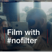 Do vintage Insta filters make you all fuzzy with nostalgia? 📽🎞📷🎥📹Well that retro look is inspired by an analogue film format that was invented in 1965, called Super 8. And now a growing number of filmmakers are ditching digital for the old fashioned way. retro film hujicam super8 vintage bbcnews: Film with  Do vintage Insta filters make you all fuzzy with nostalgia? 📽🎞📷🎥📹Well that retro look is inspired by an analogue film format that was invented in 1965, called Super 8. And now a growing number of filmmakers are ditching digital for the old fashioned way. retro film hujicam super8 vintage bbcnews