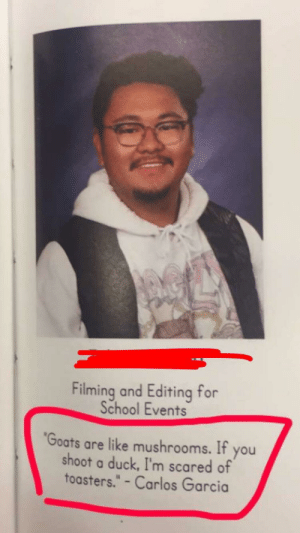 new funny yearbook quote memes im gonna memes yearbook memes