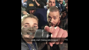 Conor McGregor, Funny, and Memes: FILSON  Just met Conor McGregor Funny NFL Super Bowl 52 Memes! - YouTube