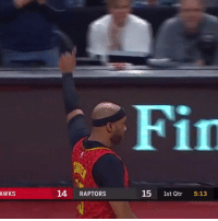 Standing ovation for Vince Carter in Toronto!   Raptors Resume: Rookie of the Year Dunk Champion 2 All-NBA 5 All-Star    https://t.co/NP7F3Xaksa: Fin  AWKS  14 RAPTORS  15 1st Qtr 5:13 Standing ovation for Vince Carter in Toronto!   Raptors Resume: Rookie of the Year Dunk Champion 2 All-NBA 5 All-Star    https://t.co/NP7F3Xaksa