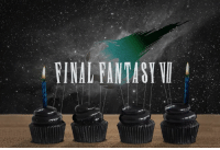 Dank, Happy Anniversary, and Final Fantasy: FINAL FANTASY  I Twenty years ago today, a train pulled into Sector 1 Station.  Happy anniversary to one of the all-time greats!