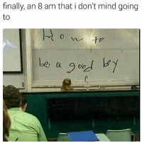 Cats, Dank, and Dogs: finally, an 8 am that i don't mind going  to  be, a  g ced by who would get up at 8am for this class?🤔😂Follow 👉@codmemenation for more!😂DOUBLE TAP💖tag a friend 🙌☺ ➖➖➖➖➖➖➖➖➖➖➖➖➖➖➖➖➖✔Credit:unknown Follow my other accounts😃 @cod_meme_nation @animal.angel ➖➖➖➖➖➖➖➖➖➖➖➖➖➖➖ ⏬ Hashtags (ignore) ⏬ cod callofduty game gaming gamingmeme gamer fazerain gamer scuf meme memes dank drake dog dogs cat cats trump 2017 battlefield battlefield1 battlefield4 gta gtav gta5 gtavonline comedy savage humor gamers