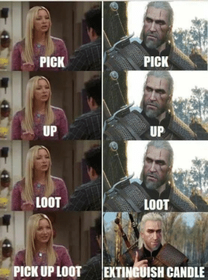 Finally playing through Witcher 3 now. Can confirm this 👍 https://t.co/WaYOjI9tnX: Finally playing through Witcher 3 now. Can confirm this 👍 https://t.co/WaYOjI9tnX