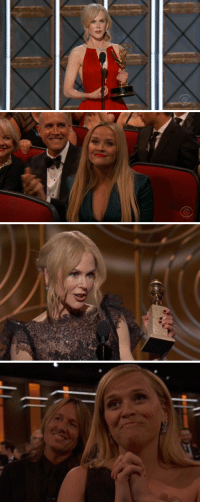 Find a friend who looks at you, loves and supports you the way Reese Witherspoon does when it comes to Nicole Kidman  https://t.co/CZMRnFseXW: Find a friend who looks at you, loves and supports you the way Reese Witherspoon does when it comes to Nicole Kidman  https://t.co/CZMRnFseXW