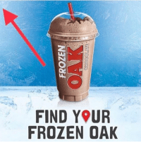 *not a paid promotion* holy shit these look good: FIND YOUR  FROZEN OAK *not a paid promotion* holy shit these look good