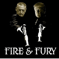 Fire & Fury Brand New T Shirt! Order yours! STORE LINK IN BIO! Sign up to our newsletter and receive 10% off WE SHIP WORLD WIDE! 🇺🇸 Tag Your Friends & Follow us @unclesamsmisguidedchildren 🇺🇸FB page Fb.Com-UncleSamsChildren 🇺🇸YouTube Channel youtube.com-c-UncleSamsMisguidedChildren 🇺🇸 Visit our website for AlternativeMedia www.UncleSamsMisguidedChildren.com 🇺🇸 unclesamsmisguidedchildren MisguidedLife USMCNation AmericanProud veteranowned Murica Merica USMC secondamendment patriotic NRA guns covfefe conservative 2ndamendment maga republican trumpmemes tactical igmilitia donaldtrump Backtheblue Fireandfury cnnfakenews gop 1776 freedom JamesMattis maddogmattis: FIRE & FURY Fire & Fury Brand New T Shirt! Order yours! STORE LINK IN BIO! Sign up to our newsletter and receive 10% off WE SHIP WORLD WIDE! 🇺🇸 Tag Your Friends & Follow us @unclesamsmisguidedchildren 🇺🇸FB page Fb.Com-UncleSamsChildren 🇺🇸YouTube Channel youtube.com-c-UncleSamsMisguidedChildren 🇺🇸 Visit our website for AlternativeMedia www.UncleSamsMisguidedChildren.com 🇺🇸 unclesamsmisguidedchildren MisguidedLife USMCNation AmericanProud veteranowned Murica Merica USMC secondamendment patriotic NRA guns covfefe conservative 2ndamendment maga republican trumpmemes tactical igmilitia donaldtrump Backtheblue Fireandfury cnnfakenews gop 1776 freedom JamesMattis maddogmattis