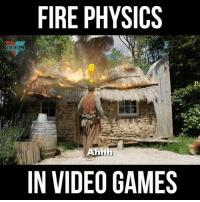 This Is Just Gold 😂😂 💯Follow @gamerstunts (me) for more daily content.💯 - - ♥️DOUBLE TAP ♥️ ⭐️TAG Some of Your Friends⭐️ ✔️Turn On Post Notifications✔️ 👍Thanks For Supporting - - Tags(Please Ignore) : GamerStunts Game Gamer GTAFive GTA5Online GTAMods GTAOnline GameStunt Gaming Cod4 GTAstunt Memes GTAV Battlefield Cod CS GTAvOnline BattlefieldOne Stuning CounterStrike GamerBoy Amazing MW3 CallOfDuty like4like likeforlike Ps4 XboxOne gamingmeme gamingmemes: FIRE PHYSICS  Pa  Ahh  IN VIDEO GAMES This Is Just Gold 😂😂 💯Follow @gamerstunts (me) for more daily content.💯 - - ♥️DOUBLE TAP ♥️ ⭐️TAG Some of Your Friends⭐️ ✔️Turn On Post Notifications✔️ 👍Thanks For Supporting - - Tags(Please Ignore) : GamerStunts Game Gamer GTAFive GTA5Online GTAMods GTAOnline GameStunt Gaming Cod4 GTAstunt Memes GTAV Battlefield Cod CS GTAvOnline BattlefieldOne Stuning CounterStrike GamerBoy Amazing MW3 CallOfDuty like4like likeforlike Ps4 XboxOne gamingmeme gamingmemes