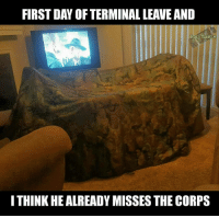 Blanket fort and full metal jacket military militarymemes army marines usmc marinecorps navy airforce coastguard lawenforcement popsmoke armedforces infantry airborne: FIRST DAY OF TERMINALLEAVEAND  Pop Smoke  I THINK HEALREADYMISSES THE CORPS Blanket fort and full metal jacket military militarymemes army marines usmc marinecorps navy airforce coastguard lawenforcement popsmoke armedforces infantry airborne