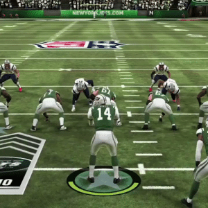 Memes, 🤖, and Madden: First look at @LeVeonBell in a @nyjets uniform... on Madden! 🎮 https://t.co/yUL3nPXl5t